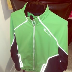 Sugoi firewall 180 running jacket